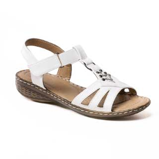 ISL Shoes Damsandal Jodie