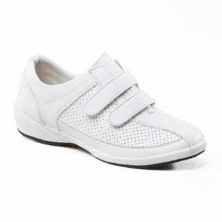 ISL Shoes Damsko Patsy vit