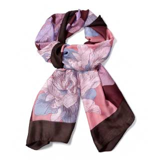 "Scarf ""Delight"""
