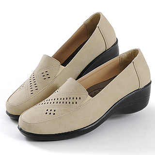 ISL Shoes Damsko Elise, beige