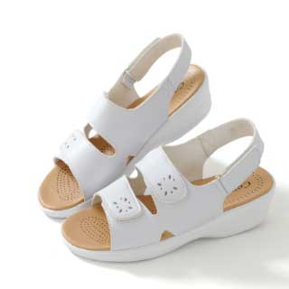 ISL Shoes Sandal Comfort