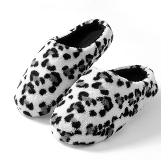 ISL Shoes Tofflor Sn�leopard