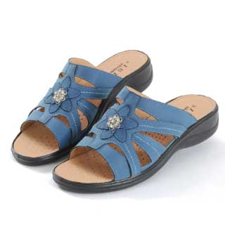 ISL Shoes Sandal Agneta