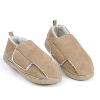 ISL Shoes Tofflor Soft Comfort