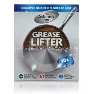 Astonish Grease Lifter