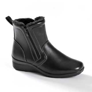 ISL Shoes Damboots Anabel