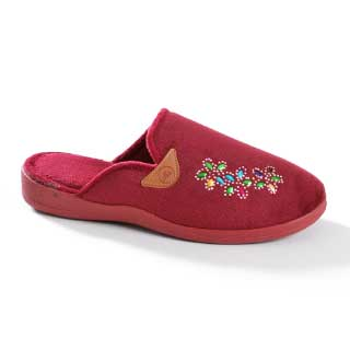 ISL Shoes Damtoffel Oda