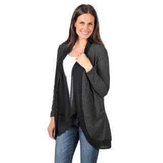 Select Woman Cardigan Charlotte