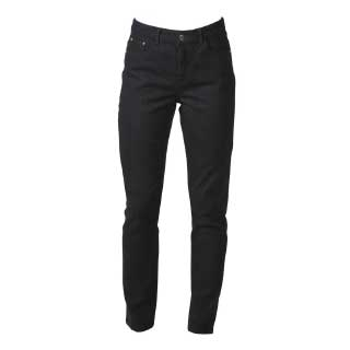Select Woman Jeans Noblea, svart