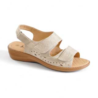 ISL Shoes Damsandal Caroline