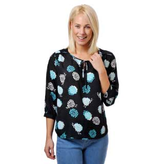 Select Woman Blus Ramona