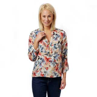 Select Woman Blus Becky
