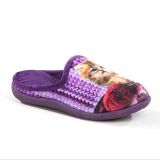 ISL Shoes Damtofflor