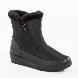 ISL Shoes Damboots Colette