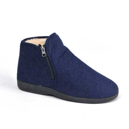 ISL Shoes Hastings Herrtoffel