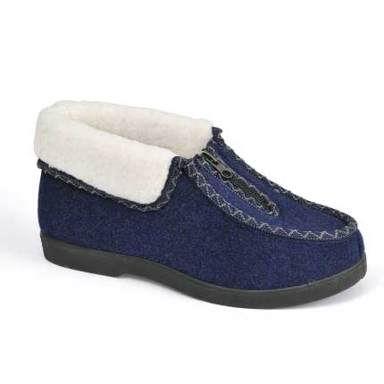 ISL Shoes Damtoffel Doris